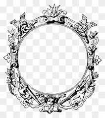 Image Deviantart Png Decorative Borders Filigree Ornament Picture Frames Wide Ornate Frames Transparent Clip Art Png Download Pinclipart Black Ornate Frame Png กรอบ วน เท จ Png Clipart 1323385