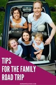 However, road trips can also come with their fair share of stresses, if  you're doing it wrong. Here are some tips to help you put together a great  family ...