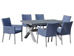 outdoor dining table png. 7 piece outdoor dining setting table png a