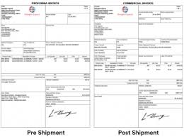 pi proforma invoice the difference between a proforma invoice and commercial