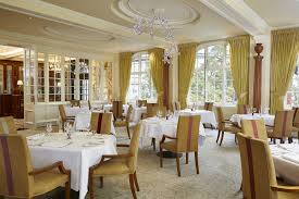Ahwahnee Dining Room Impressive Decorating Ideas
