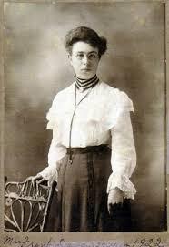 Sarah Etta Dawson (Ellis) (1885 - 1958) - Genealogy