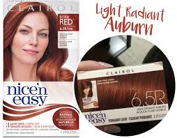 Warming My Hair Color For Winter Clairol Makes It Nice N
