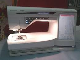 Designer Diamond Deluxe Sewing Machine Price