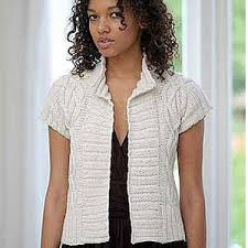 Free Knitting Patterns To Download Cool Knit A Capsleeve Cardi Free Knitting Pattern Allaboutyou