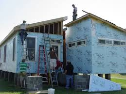 A Glance Of Insulating Exterior Walls HomesFeed - Exterior walls