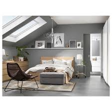 Malm Bedroom Malm High Bed Frame 4 Storage Boxes Queen Lurapy Ikea