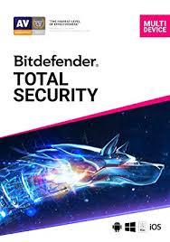 Amazon Com Bitdefender Total Security Download Pc Mac Online