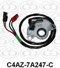ford neutral safety switches 57 72 car list cg ford parts neutral safety switch