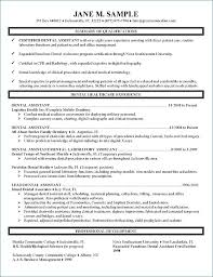 Military Experience On Resume Example Resume Example