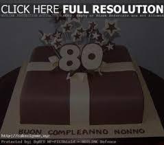 80th Birthday Cake Ideas For Men A Birthday Cake