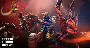 dota 2 news free to play to be released today collector s pack