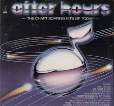 Various Artists After Hours The Chart Soaring Hits Of