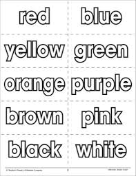 My students love pattern blocks but i never feel that i get enough use of them. Color Words Flash Cards Sight Word Flashcards Printable Flash Cards Flashcards