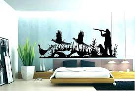 wall painting art in bedroom painting