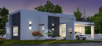 Small Picture Splendid Modern Houses By Kerala House Design Amazing