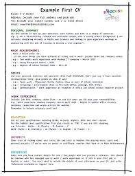 Examples Of Teenage Resumes Extraordinary List High School On Resumes Goalgoodwinmetalsco