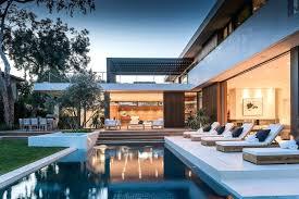 Modern Backyard Design Property Best Decoration