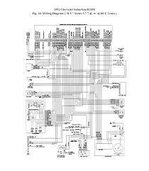 Chevy P30 Step Van Wiring Diagram Fleetwood Bounder Wiring-Diagram
