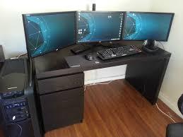 office desk top. Top 69 Awesome Corner Computer Desk Small Ikea Table Office Desktop Imagination W