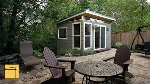 small outdoor office. Diy Garden Office Buildings Outdoor Plans Shed 1000 Small