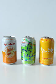 My Most Recommended Sparkling Water Brands Eat Drink Frolic