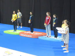 Fencing at the 2015 Pan American Games – Women's foil