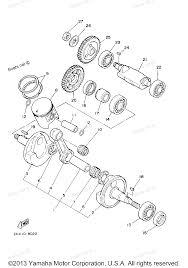 1998 yamaha warrior wiring diagram wiring wiring diagram download