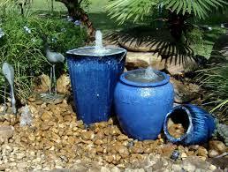 garden fountain amusing urn water fountains outdoor urns regarding idea 6