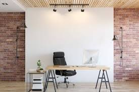 try these 15 office wall colours