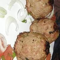 Znalezione obrazy dla zapytania Babeczki mięsne