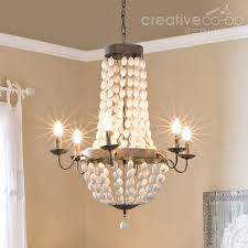 ceiling lights seashell chandelier lighting wood and silver chandelier iron beaded chandelier chandelier beads chains