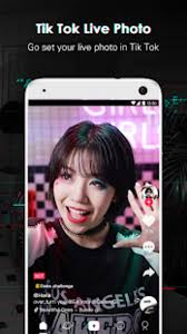 TikTok Wall Picture APK for Android ...