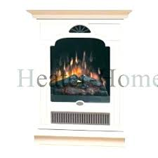 50 electric in wall recessed fireplace heater mount big lots hea