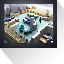 office space planning design. Contemporary Space Space Planning UK In Office Design