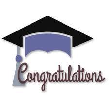congratulations to graduate silhouette design store view design 214852 congratulations