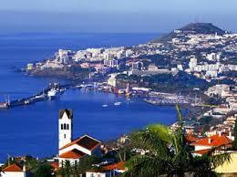 Резултат с изображение за остров мадейра португалия