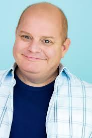 Eddie Schumacher - Male Actor - Donna Baldwin Agency