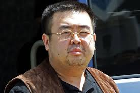 Kim Jong Un s half brother killed by female assassins with poison.