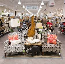 homegoods has a new spinoff homesense and people are freaking out