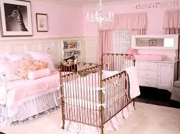 ... Baby Nursery, Pink Baby Nursery Pink Nursery Decor Ideas: Cute Pink  Baby Nursery Ideas