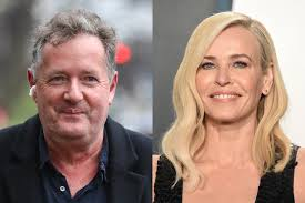 Chelsea handler opens up about the best and worst types of chat show guests. Piers Morgan S Clash With Chelsea Handler Goes Viral You Re A Terrible Interviewer