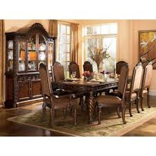 North Shore Rectangular Dining Room Set Signature Design by Ashley