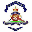 schools of artillery