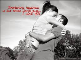 25 Sweet Love Quotes For Girlfriend