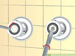 dripping shower faucet image titled fix a leaky shower faucet step 3 fix leaky delta monitor
