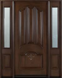 single front doorsGreat Single Front Door Designs Wood Doors Simpson Door Has Built