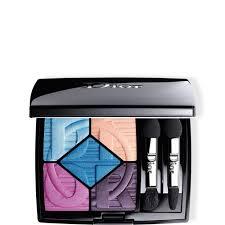 Dior 5 Couleurs Color Games <b>Пятицветные тени для век</b> купить по ...