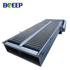 Design Of Screen In Wastewater Treatment Hot Item Bod Wastewater Mechanical Multi Rake Bar Screen Design Primary Clarifier