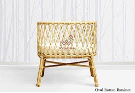 Rattan Baby Bassinet Manufacturer from Indonesia Indonesia Rattan ...